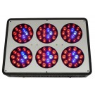 LED Black Starr chrome FSF(6-spot 270 Watt)